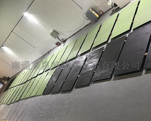 特氟龙铁板喷涂